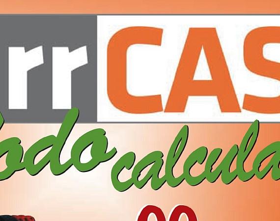 ferrCASH Otoño 2015 - Todo Calculado